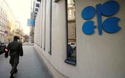 Цены на нефть снижаются в преддверии заседания ОПЕК
